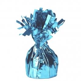 Contrapeso para Globos de Helio Azul Claro