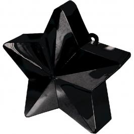 Contrapeso para Globos Estrella Negra