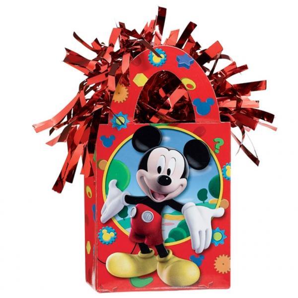 Contrapeso para Globos Mickey Mouse