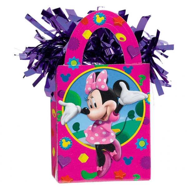 Contrapeso para Globos Minnie Mouse