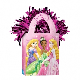 Contrapeso para Globos Princesas Disney