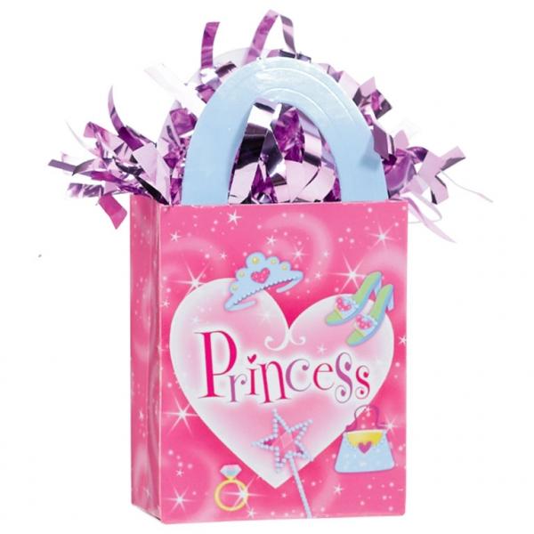 Contrapeso para Globos Princesas