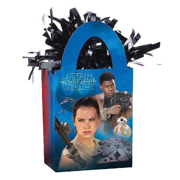 Contrapeso para Globos Star Wars