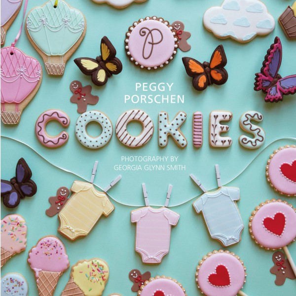 Galletas Decoradas de Peggy Porschen