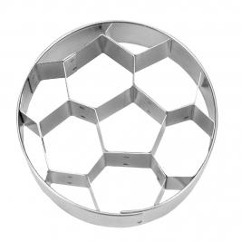 Cortador Balón de Fútbol 6 cm