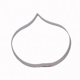 Cortador Castaña 8 cm - My Karamelli
