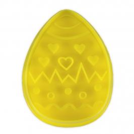 Cortador con Expulsor Huevo de Pascua