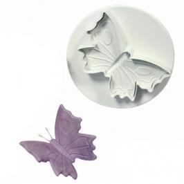 Cortador mariposa con expulsor 60 mm