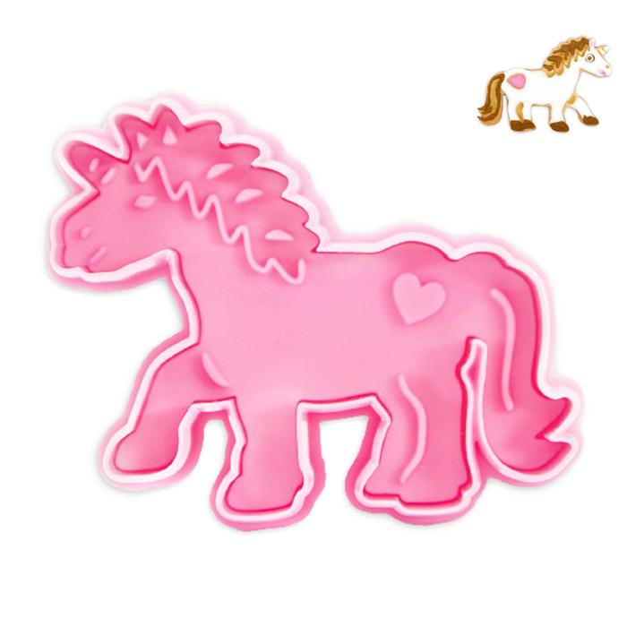 Cortador con Expulsor Unicornio