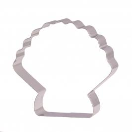 Cortador concha marina 10 cm
