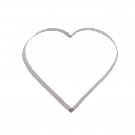 Cortador Corazón 8,5 cm