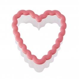 Cortador Forma de Corazón 10 cm