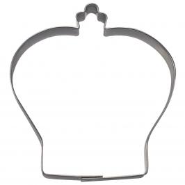Cortador forma de corona 7cm