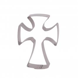 Cortador Cruz Bizantina - My Karamelli