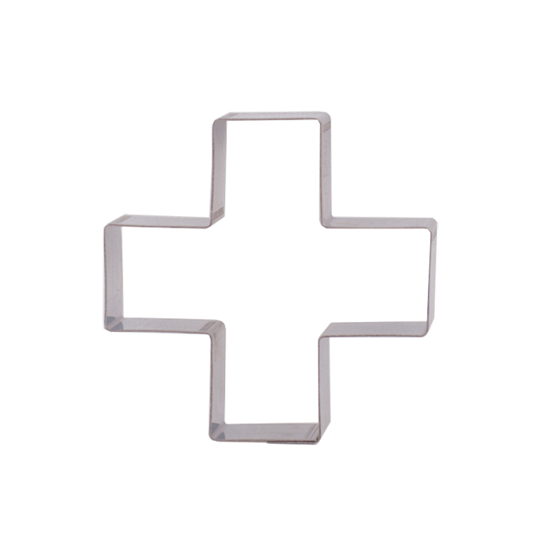 Cortador Cruz de Farmacia - My Karamelli