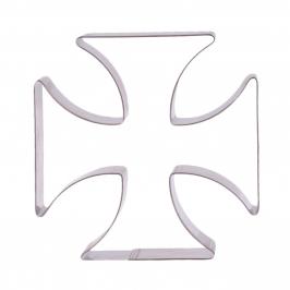 Cortador Cruz Templaria