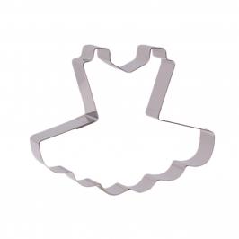 Cortador de galleta Bailarina 5cm - My Karamelli