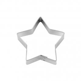 Cortador de Galletas Estrella 8 cm