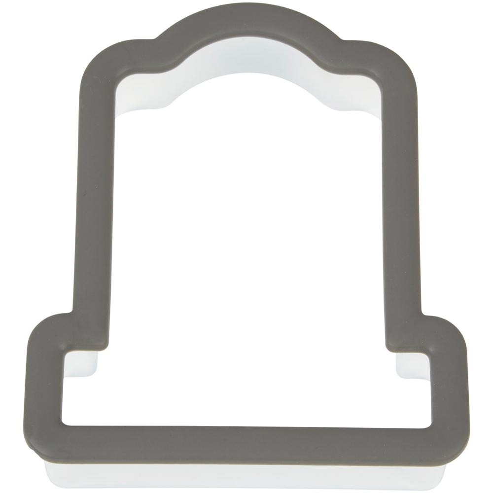 Cortador de Galletas Lápida 10 cm