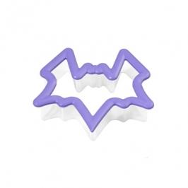 Cortador de galletas murciélago 9cm Wilton