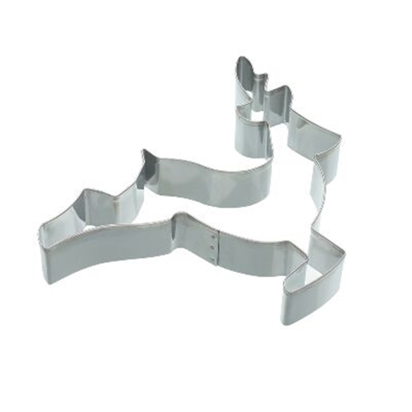 Cortador de Galletas Reno 12 cm