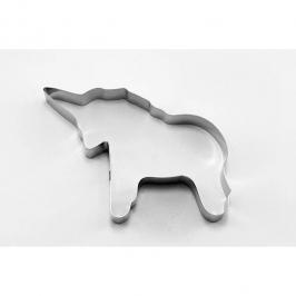 Cortador de Galletas Unicornio 10 cm