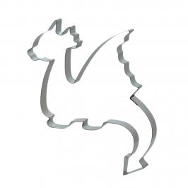 Cortador Dragón de Fuego 12 cm