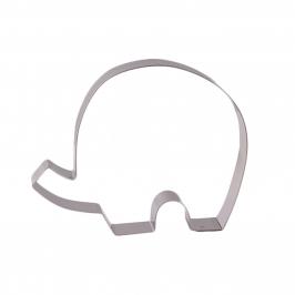 Cortador Elefante 8 cm - My Karamelli