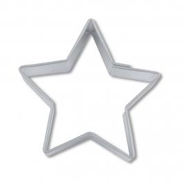 Cortador Estrella de Cinco Puntas 4 cm