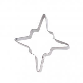 Cortador Estrella de Navidad