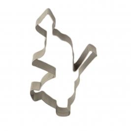 Cortador forma Olaf 10cm