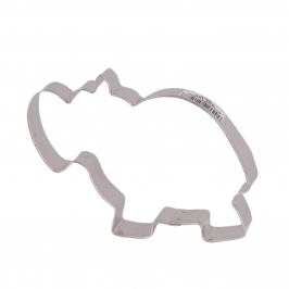 Cortador Hipopótamo - My Karamelli