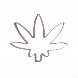 Cortador Hoja de Cannabis - My Karamelli