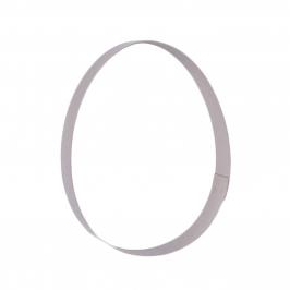 Cortador Huevo 9 cm - My Karamelli