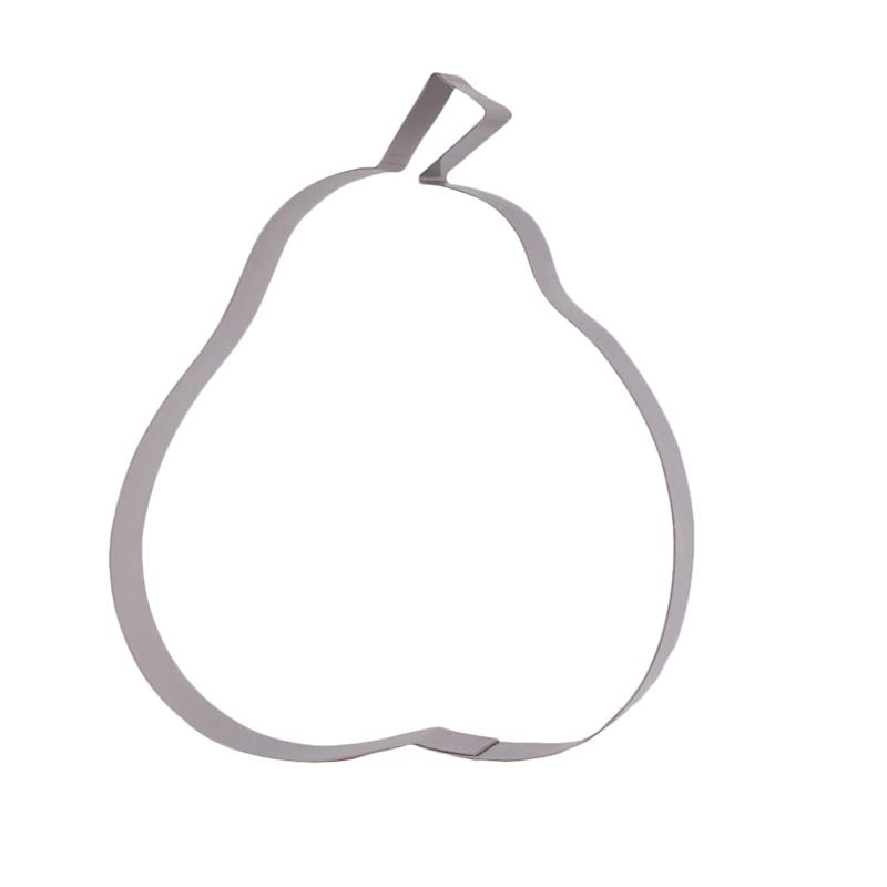Cortador Pera 11 cm - My Karamelli
