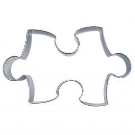 Cortador Puzzle 6cm