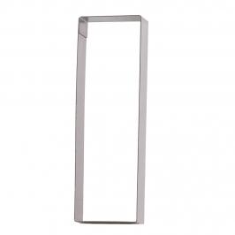 Cortador de Galletas Rectángulo 13 x 4 cm