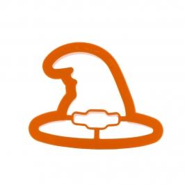 Cortador Sombrero de Bruja 8 cm