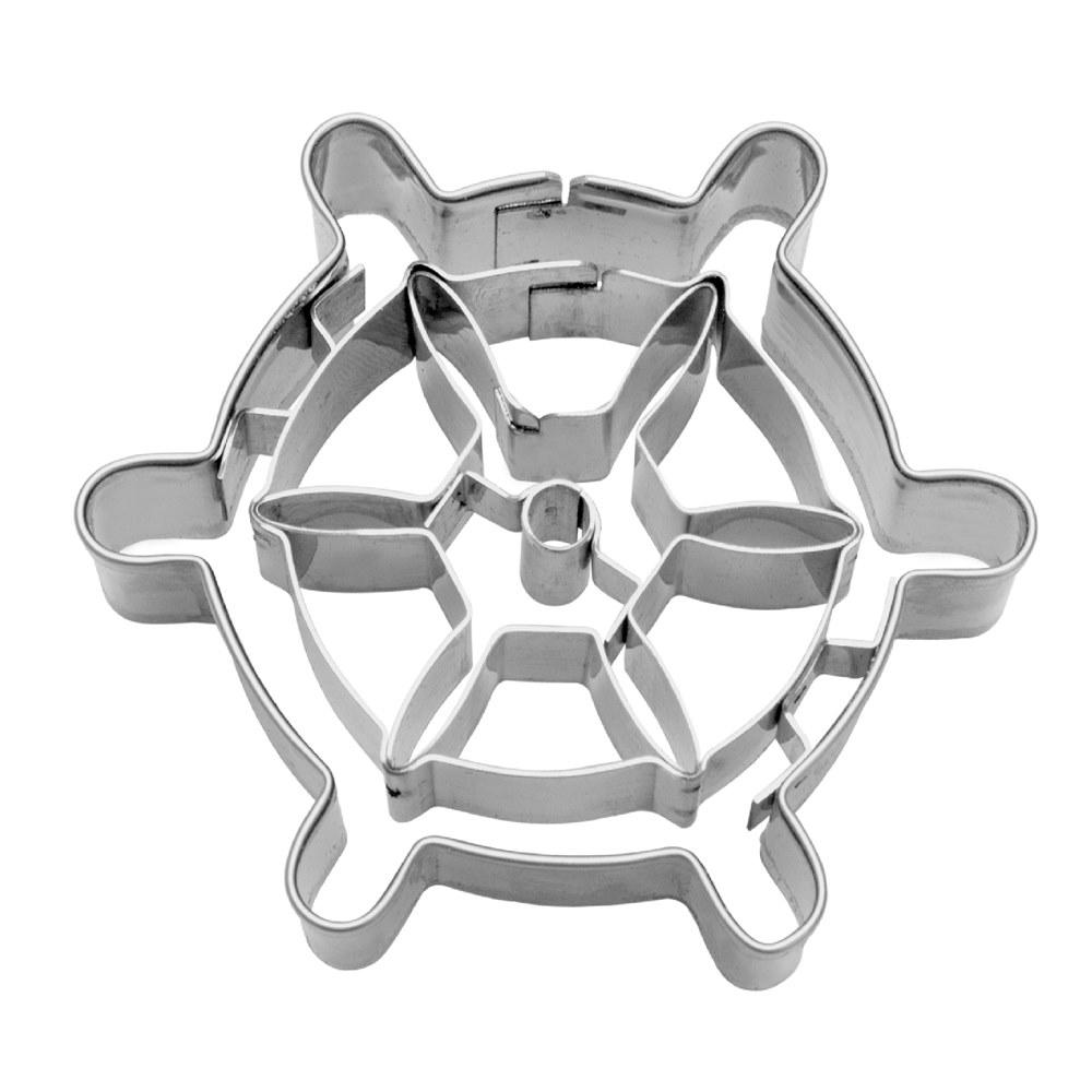 Cortador Timón de Barco 6 cm