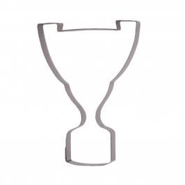 Cortador Trofeo 9 cm - My Karamelli