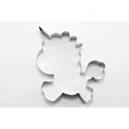 Cortador Unicornio 11 cm