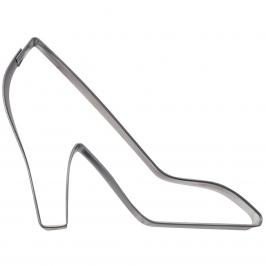 Cortador zapato de mujer 10cm