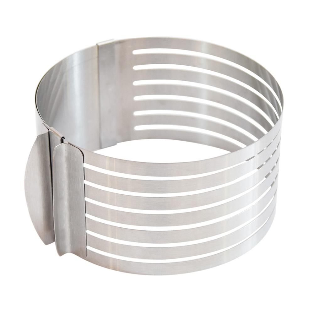 Cortador para Tartas Ajustable 16 - 20 cm