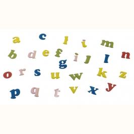 Set cortadores Letras Art Decó Minúsculas