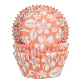 Cápsulas para Cupcakes Aloha Albaricoque
