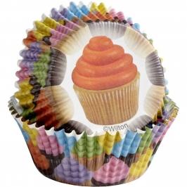 Cápsulas para Cupcakes Bakery