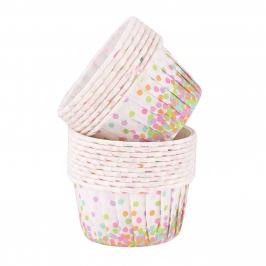 Cápsulas para Cupcakes Primavera - My Karamelli