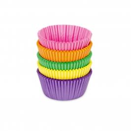 Cápsulas para Cupcakes Varios Colores