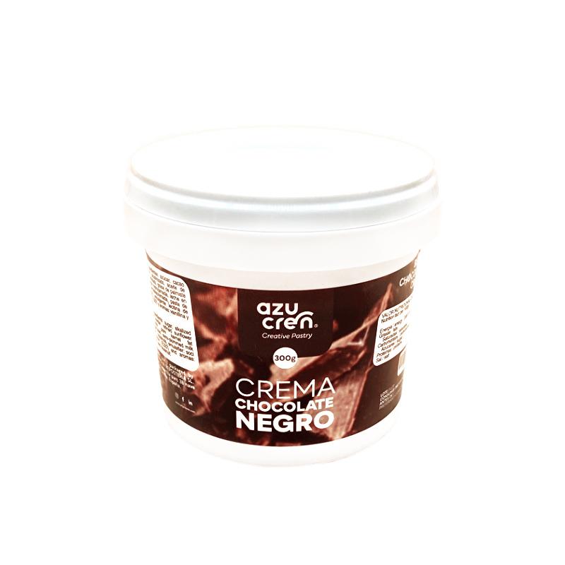 Crema de Chocolate Negro 300 gr