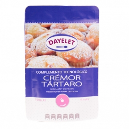 Cremor Tártaro SIN GLUTEN  150gr - My Karamelli